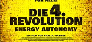 """Die 4. Revolution – Energy Autonomy"""